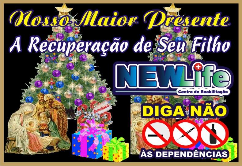 New Life Clínica de Recuperação Dependência Química & Alcoolismo