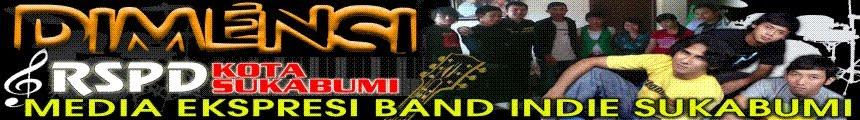 Komunitas Band Indie Rspd kota Sukabumi