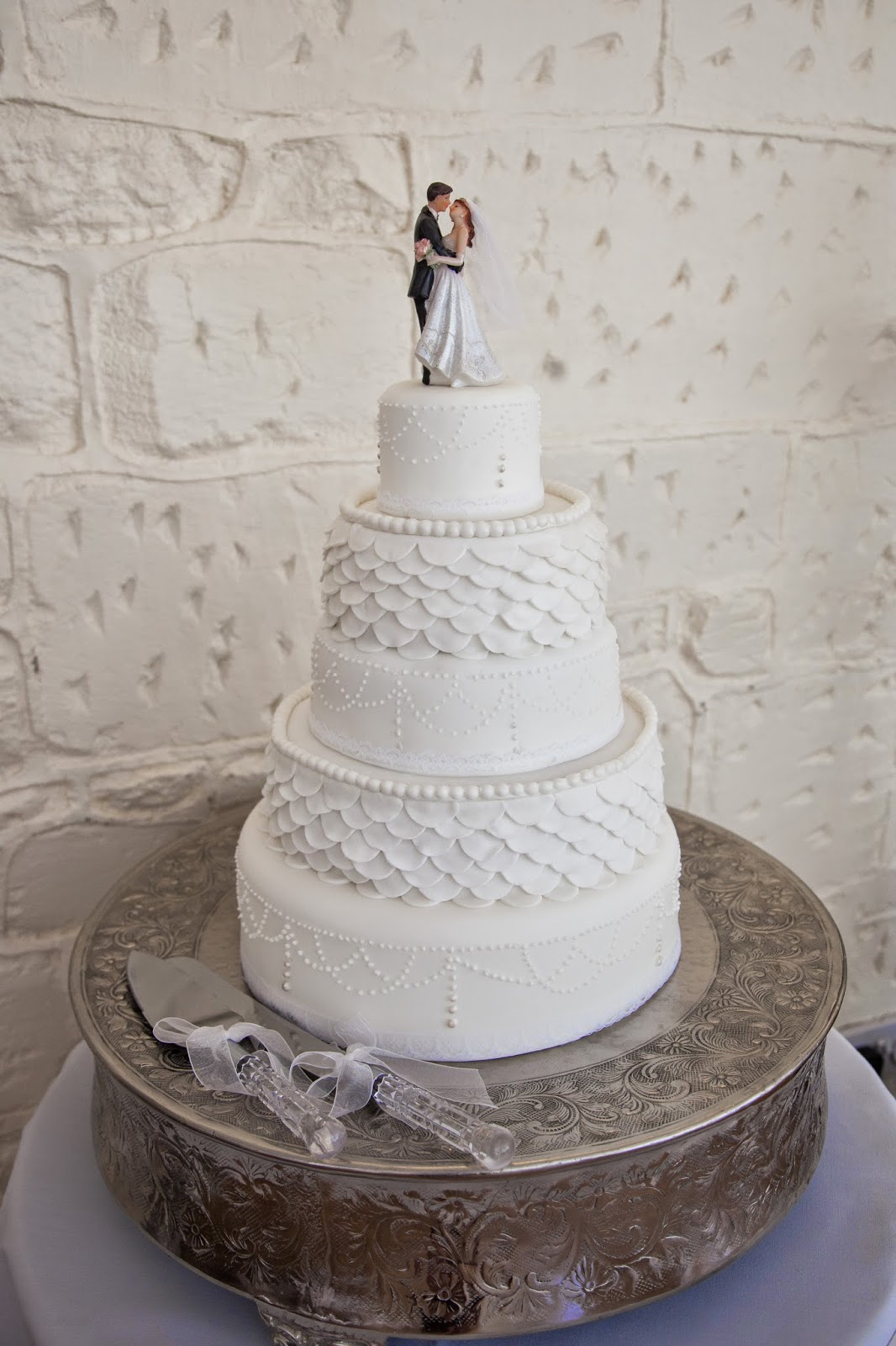 The Bespoke Wedding Journey