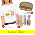 This Week's Choice: Fastfood Fashion!