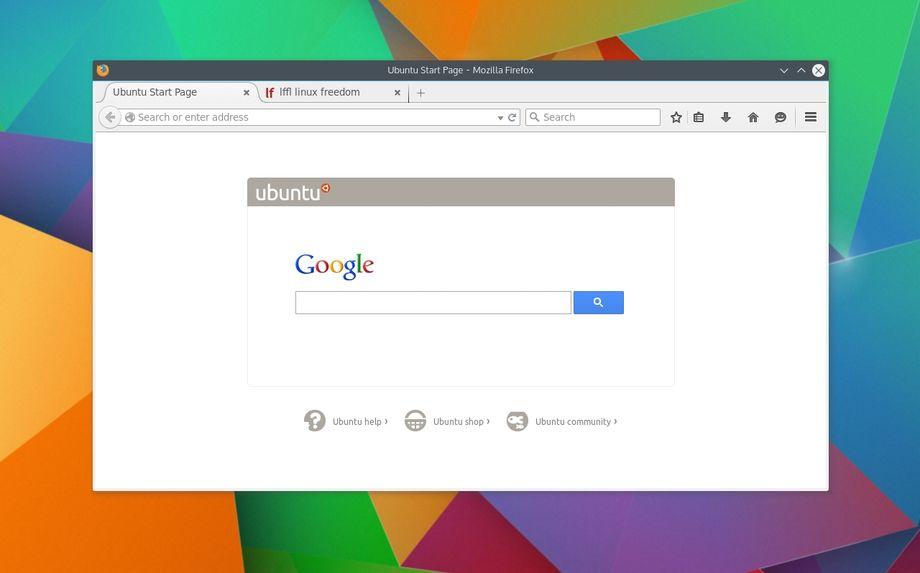 Firefox-Plasma