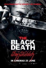 The Black Death (2015) DVDRip