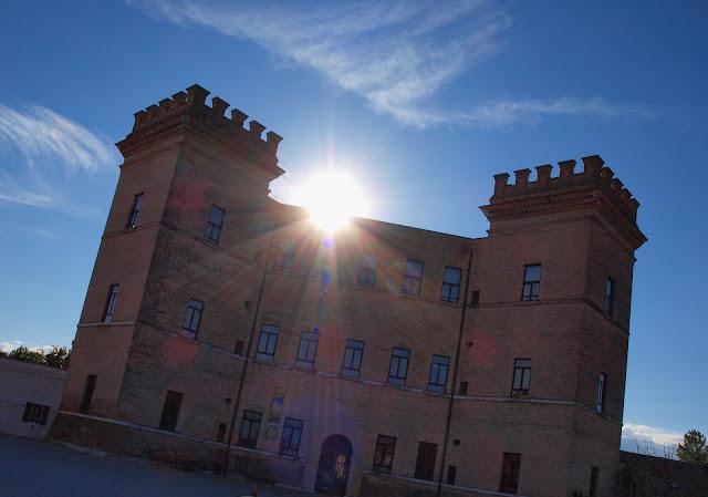 Mesola Castle,Ferrara-Castello di Mesola,Ferrara