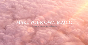 Make Your Own Magic Facebook Group