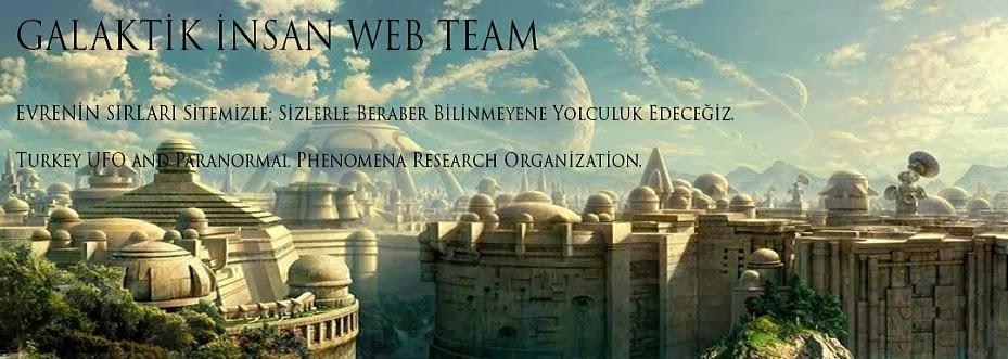 GALAKTİK İNSAN WEB TEAM