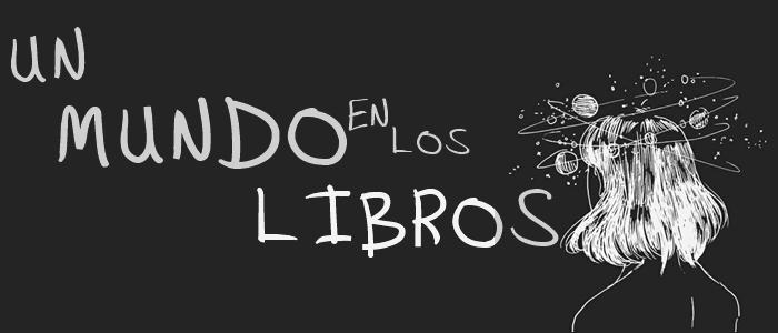 Un mundo en los libros