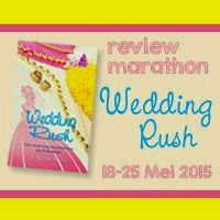 Review Marathon: Wedding Rush