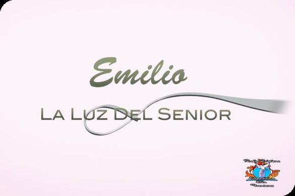 """Ya está disponible el vídeo clip de """"La Luz del Señor"""" del Salmista Emilio Pérez"""