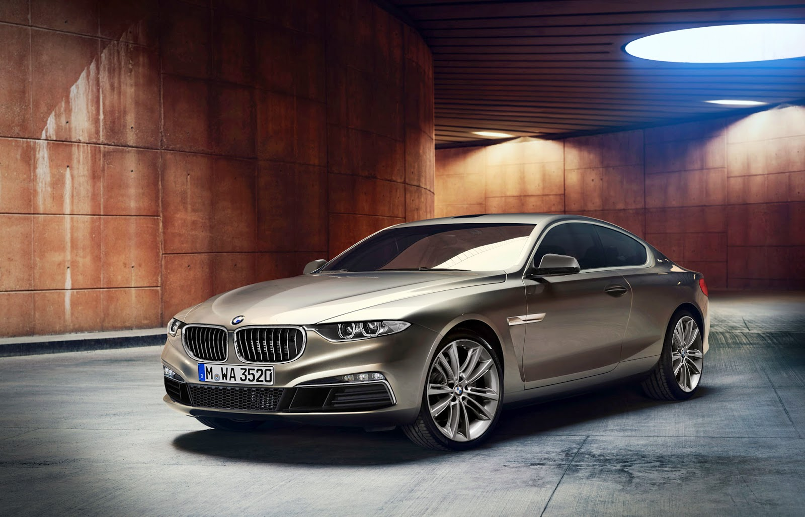 2019 - [BMW] Série 8 (G14/G15) BMW+860i
