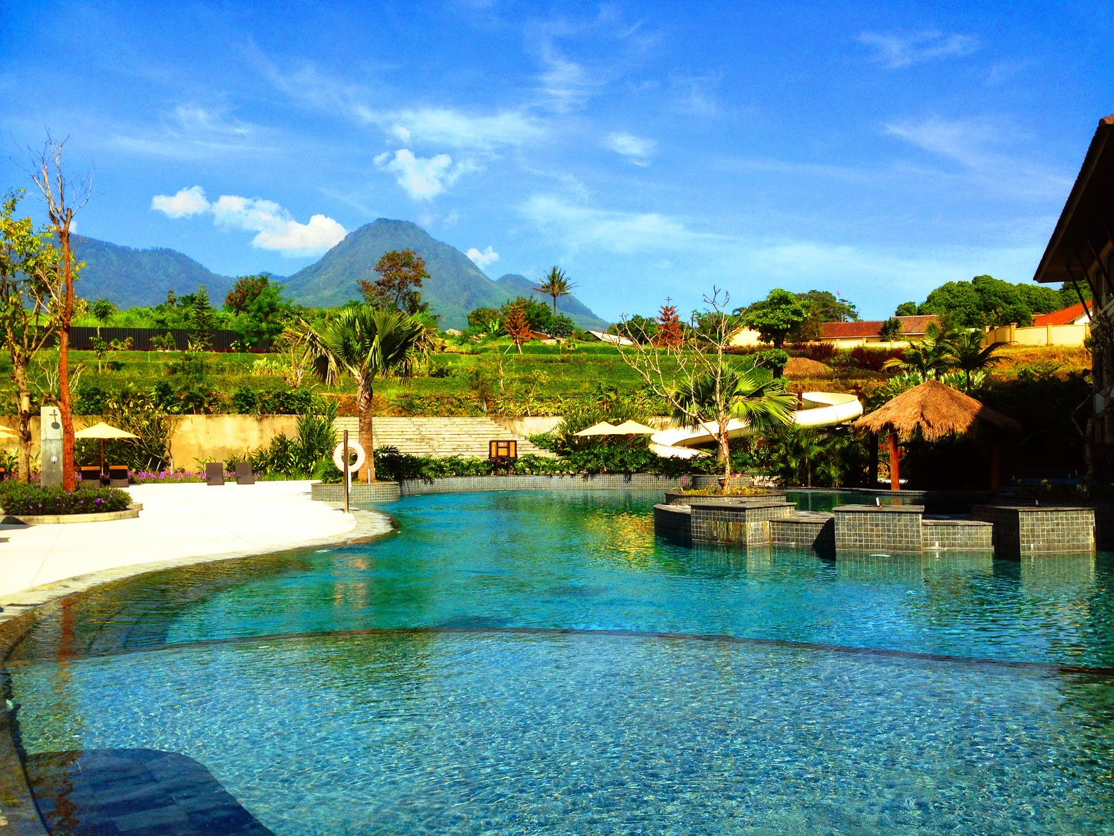 Singhasari Hotel Batu Malang Catatan Kecilku