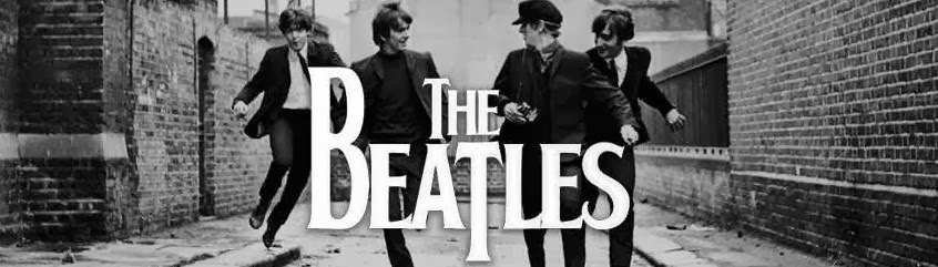 All Beatles Songs