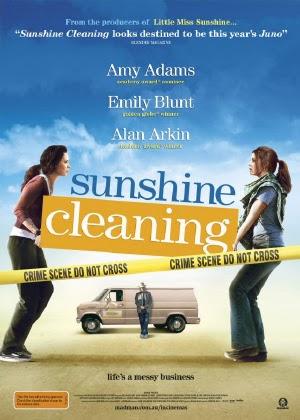 Đội Lau Dọn - Sunshine Cleaning (2008) Vietsub