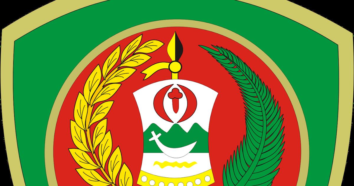Logo Kabupaten Kota Logo Kabupaten Kota Di Maluku