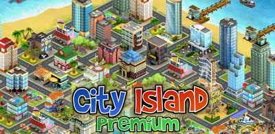 Island City Live Premium Apk Version 1.7.Download