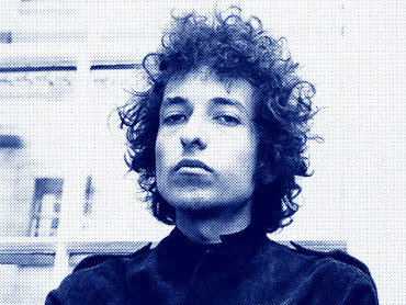 #8 Bob Dylan Wallpaper