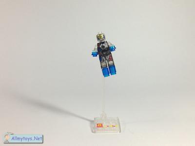 Lego Avengers Minifigures Ultron Mark 1