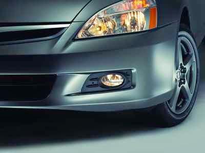 Honda Lights