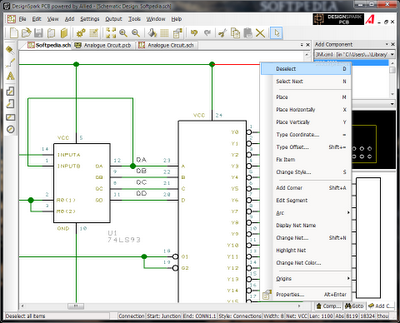 DesignSpark PCB | pcb circuit design software