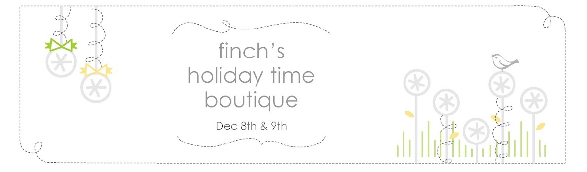 Finch's Holiday Time Boutique