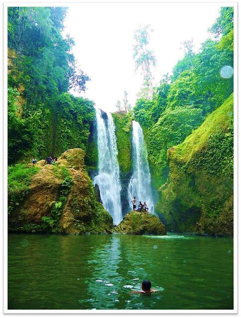 Air Terjun Blang Kolam Aceh 2