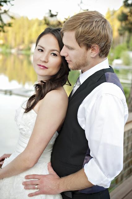 Michelle + Daniel