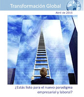 "Revista ""Transformación Global"" Abril 2016"