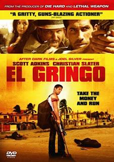 El Gringo [2012] [NTSC/DVDR] Ingles, Español Latino