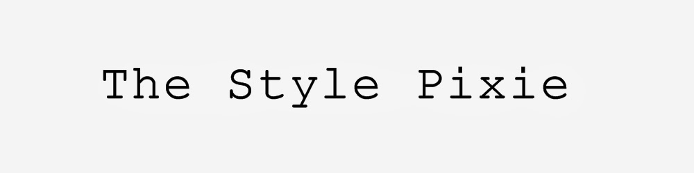 The Style Pixie