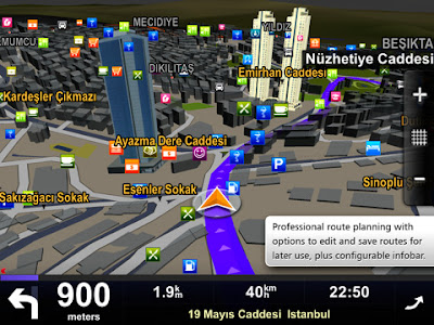 Sygic Navigation Android