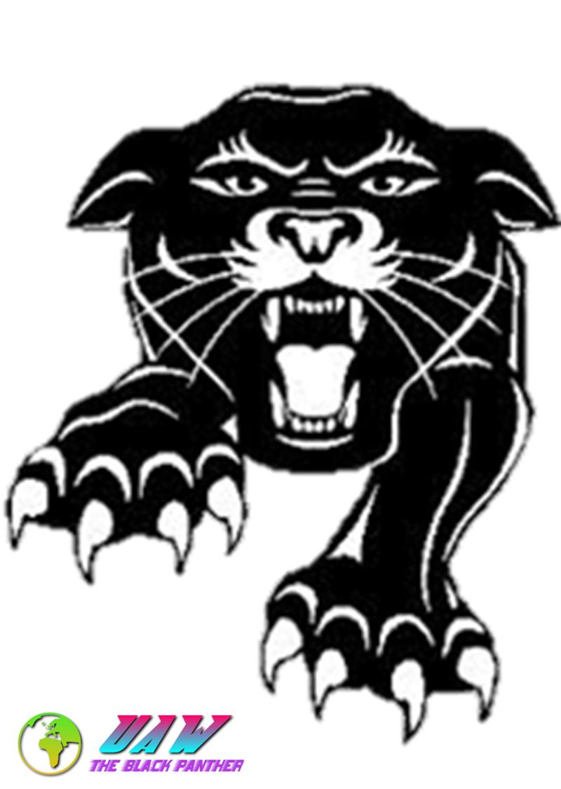 Black Panthers Logo
