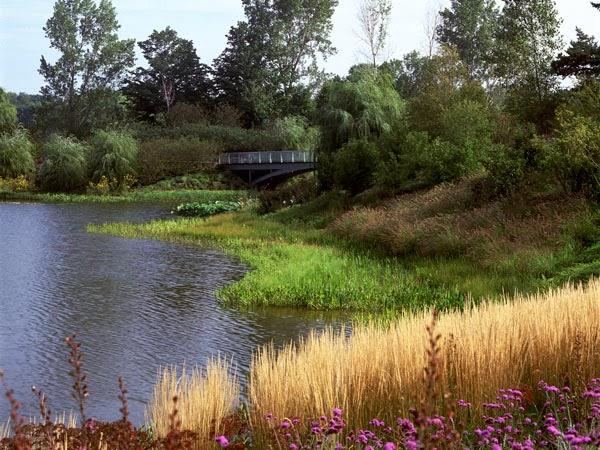Jardín botánico de Chicago