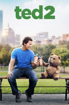 Ted 2 Pelicula Completa HD 720p [MEGA] [LATINO] 2015