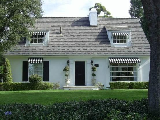 Some White House Love Interior Design Trend 2014