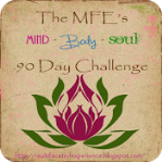 Mind, Body, Soul Challenge