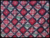 kain batik madura