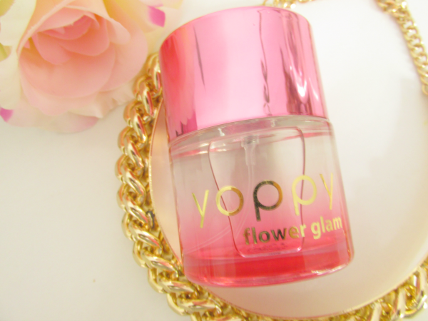Flower Glam by YOPPY Parfum Erfahrungen