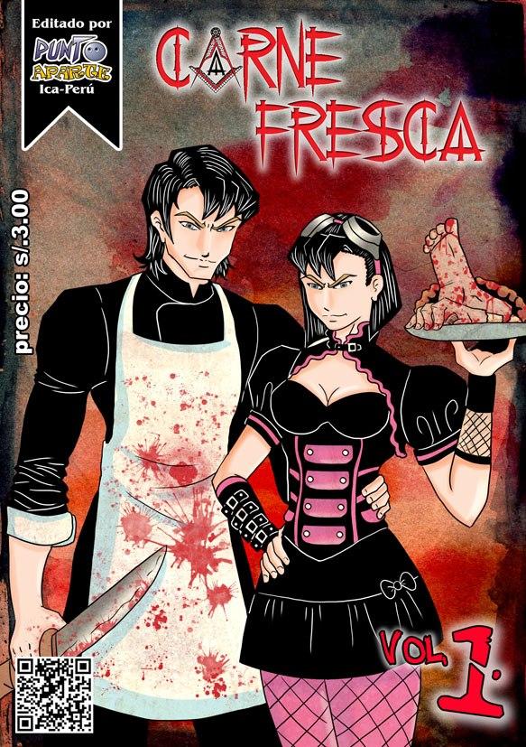 Carne Fresca (compilatorio)
