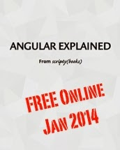 Angular Explained book cover