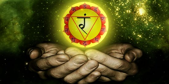 Solar Plexus Chakra: Powers Of The Manipura
