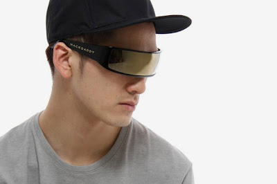Creative Sunglasses and Unusual Eyewear Designs (15) 11