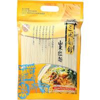 山東拉麵食譜
