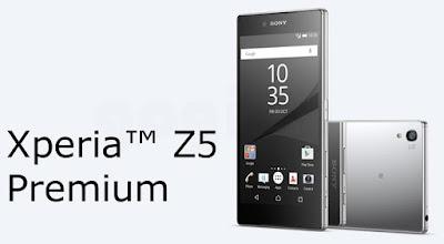 Sony Xperia Z5 Dual, Sony smartphone, Sony Xperia, Los nuevos smartphones Android,