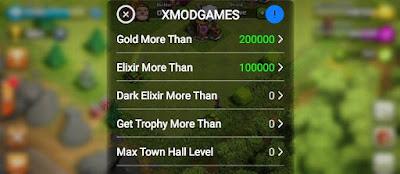 Cara Menggunakan Xmodgames untuk Mendapatkan Loot Besar Dalam Bermain CoC Clash of Clans