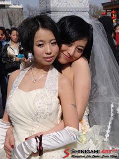 Лесбиянки китаянки порно 114