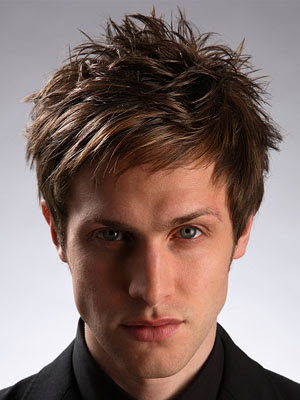 2012 Men Hair Style Popular The Beauty Of Self