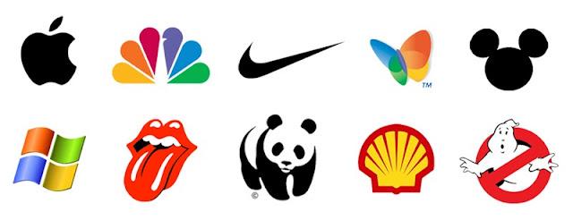 Pertanyaan penting seputar logo