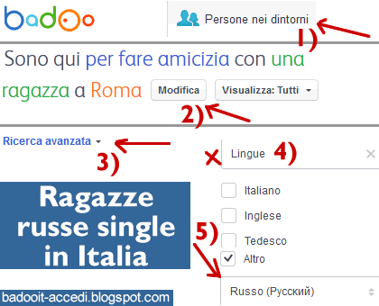 video eccitanti per donne donne single da conoscere