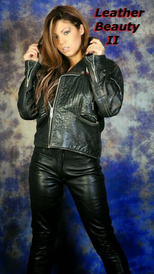 Leather Beauty 2