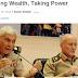 مركز كارنيجي: الجيش المصري يستولي على السلطة سعيا وراء الثروة