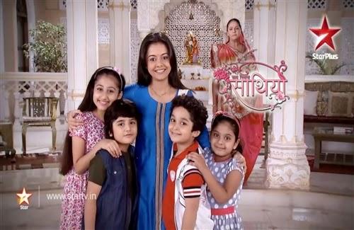 download saath nibhana sathiya full song